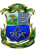 Provincial Grand Lodge of Aberdeenshire East
