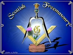 Scottish Freemasonry